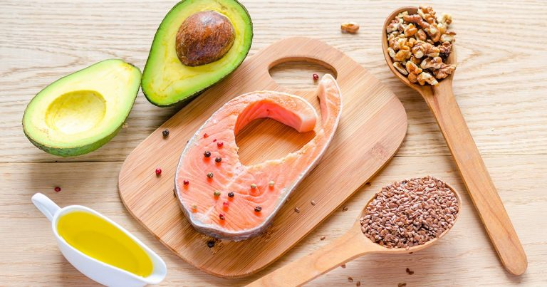 Read more about the article Lifestyle factors that cause an Omega-6:3 ratio imbalance
